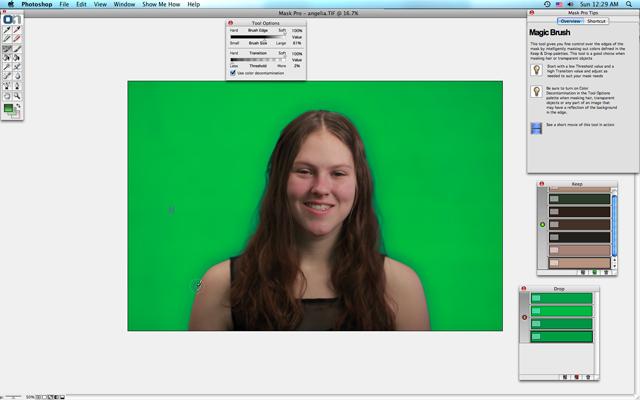 Mask Pro 4 Photoshop Plugin