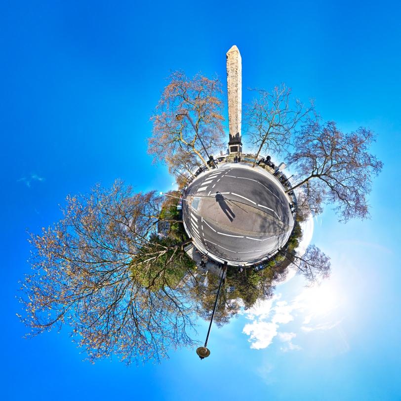 london obelisk